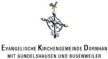 Logo Evangelische Kirchengemeinde Dornhan